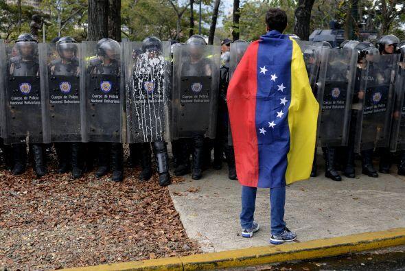 Las autoridades han desestimado las denuncias contra los colectivos&quot...