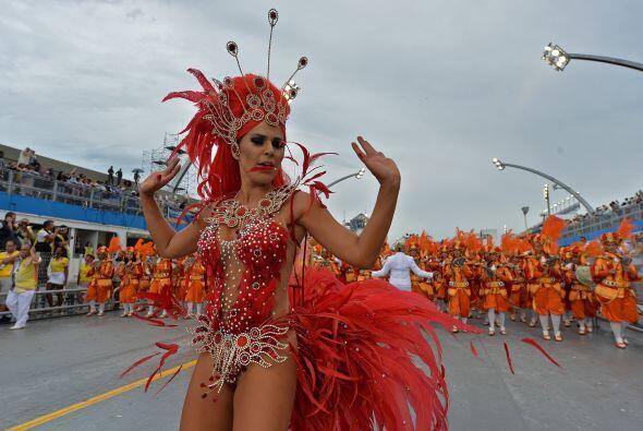 Carnaval de Brasil 2014