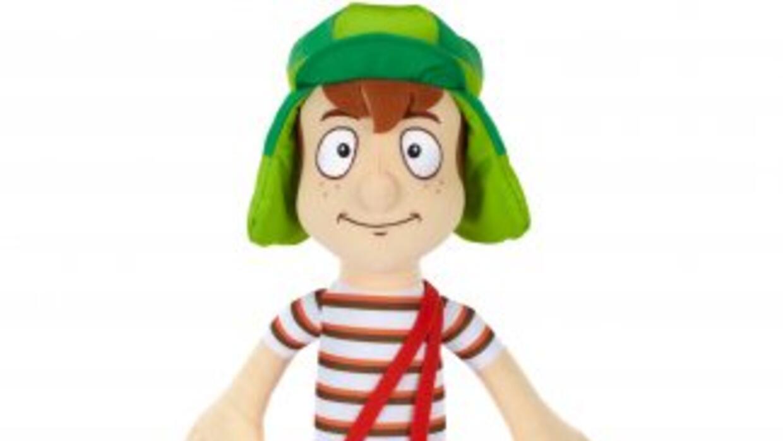 El muñeco de 'El Chavo'