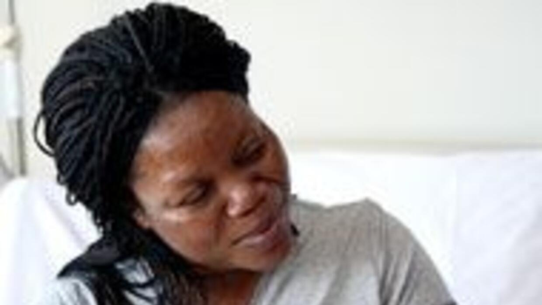 La depresión posparto afecta al 13% de las mujeres de acuerdo con las es...