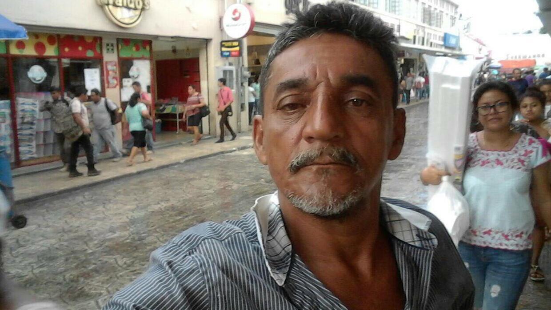 """""""Nuestras armas disparan verdades"""": Cándido Ríos Vázquez, periodista ase..."""
