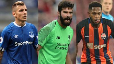 'Precios de locura' en la Premier League por futbolistas que no son estelares en el mundo