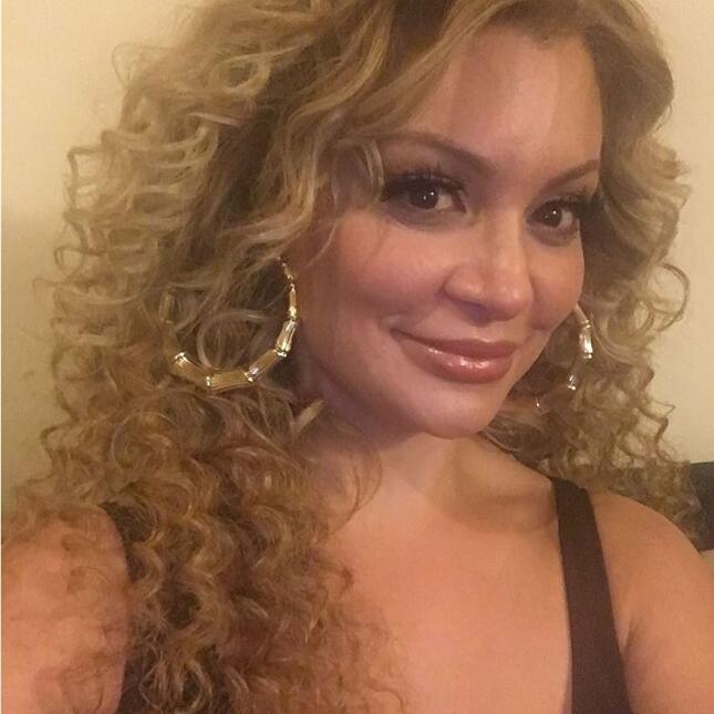 Marisol Terrazas presume su cuerpazo en las redes sociales.