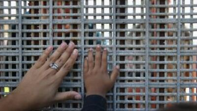 Las deportaciones en los últimos cinco años superan los 2 millones.