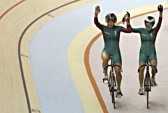 México lidera el medallero con 58 preseas de oro, 43 de plata y 54 de br...