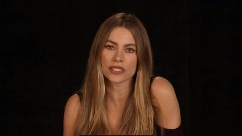 La actriz Sofía Vergara es una de las celebridades que participar...