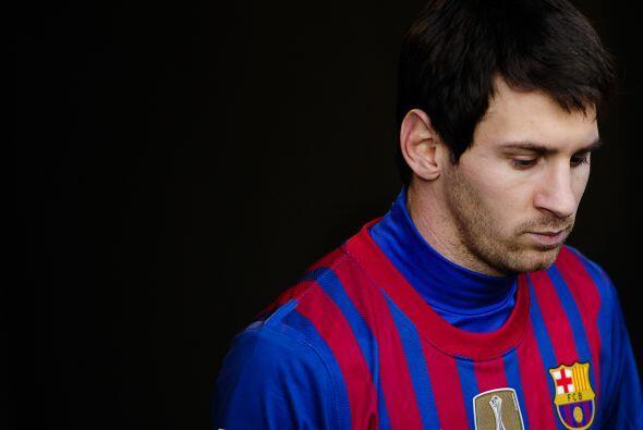 Barcelona dejó atrás la victoria ante el Real Madrid en la Ida de la Cop...