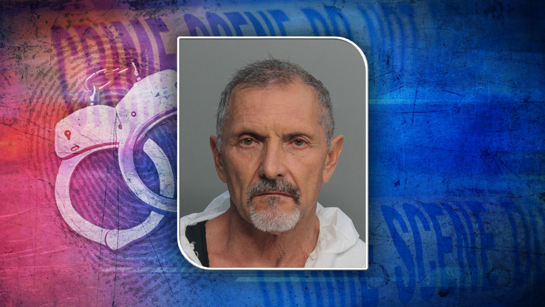 Aníbal Mustelier fue fugitivo de la ley por 26 años.
