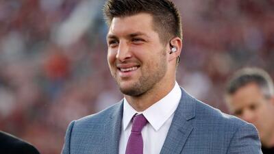 Tim Tebow (AP-NFL).