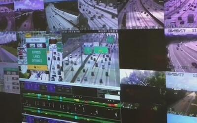 """Departamento de transporte habla del """"éxito"""" de un plan de seguridad en..."""