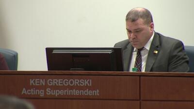 Ken Gregorski, muy cerca de convertirse en el Superintendente del Distrito Escolar de Katy