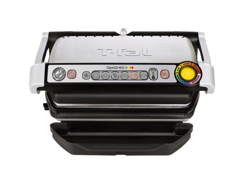 La T-fal OptiGrill Plus es mejor regalo para cocinar a la parrilla en in...