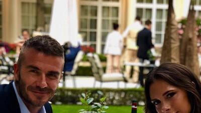 David y Victoria Beckham dieron un costoso regalo de cumpleaños a su hija (está valuado en miles de dólares)