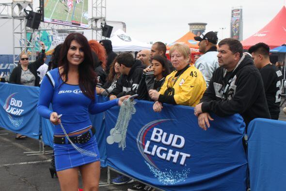 Carne Asada de Bud Light