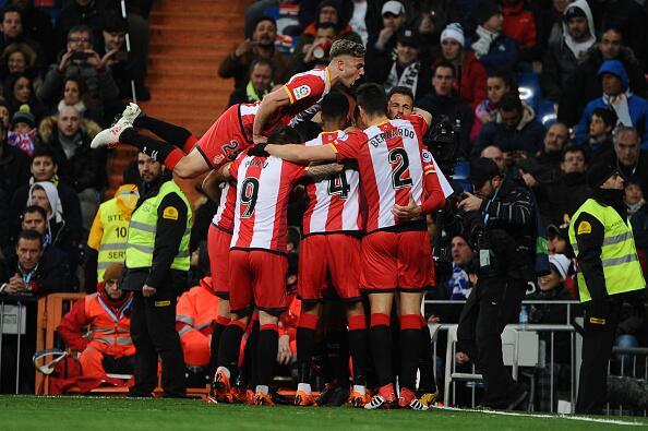 En fotos: Real Madrid superó al Girona con póker de Cristiano 933735148.jpg