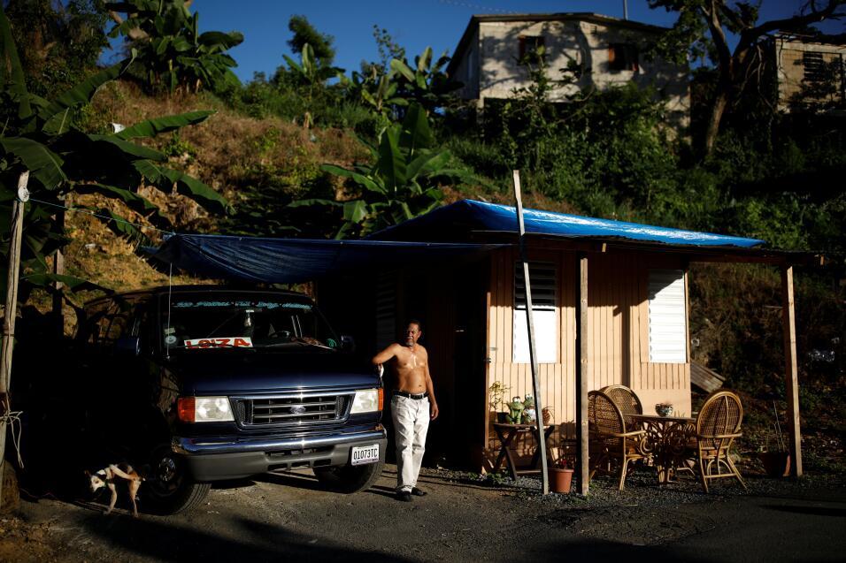 Villa Hugo, Puerto Rico