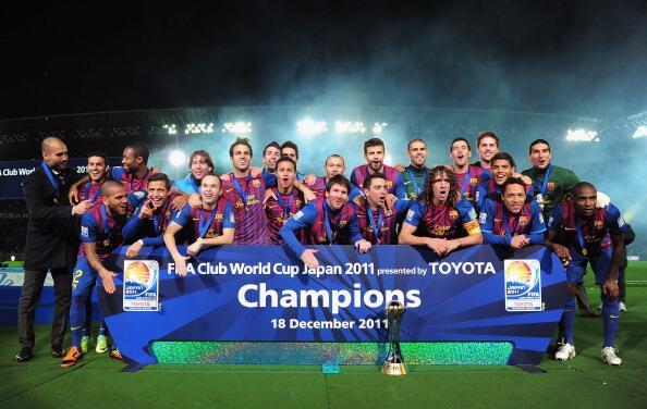 En fotos: Los 23 títulos de Pep Guardiola mundial-de-clubes-2011.jpg