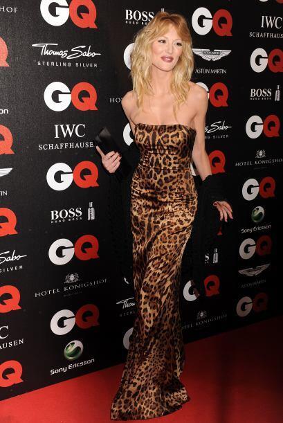 Marta Cecchetto es una preciosa modelo italiana que ha aparecido en la p...