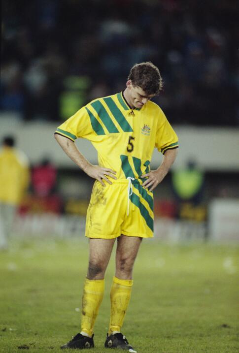 Sin Alberth Elis, Honduras no pasó del empate sin goles ante Australia e...