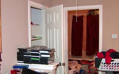 Un niño murió en el 2011 en la misma casa donde las autoridades rescatar...