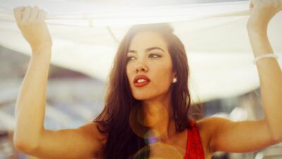 La belleza latina se ha ganado poco a poco un espacio en el imaginario e...