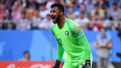 Los porteros que menos goles recibieron en la fase de grupos del Mundial