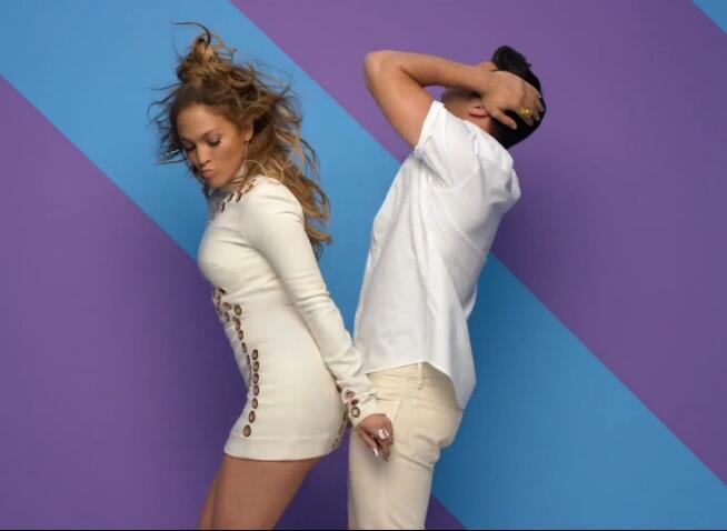 Prince Royce, JLo y Pitbull estrenaron su nuevo video musical.