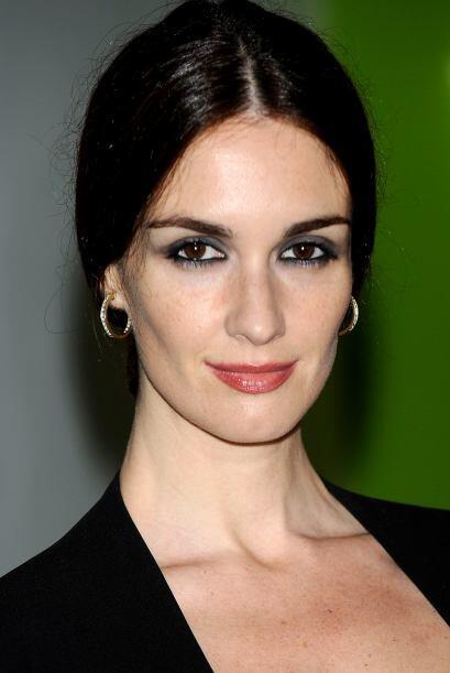 PAZ VEGA - Esta actriz española no soñaba con estar en la...