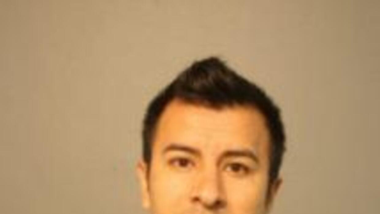 Jose Suarez-Gomez de 29 años eyaculó en la pierna de una mujer que se tr...