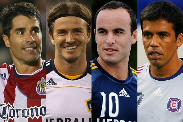 La temporada MLS 2012 está a días de comenzar y en Univisi...