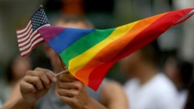 Las parejas del mismo sexo pueden obtener licencia de matrimonio desde h...