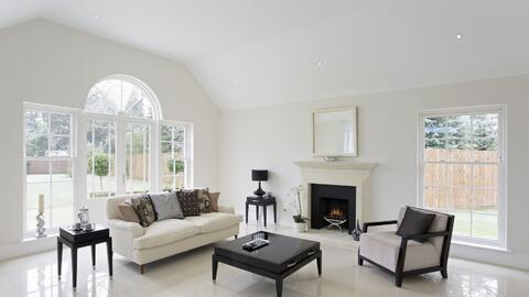 Si te interesa saber cuáles serán las tendencias en construcción de casa...