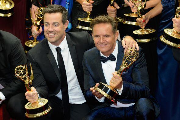 """""""The Voice"""" fue nombrado el mejor programa de concursos. Mira aquí lo úl..."""