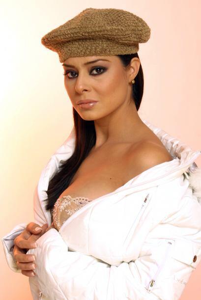 """En el 2001 participó en dos telenovelas: """"Navidad Sin Fin"""" y """"El Secreto""""."""