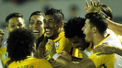 Con Brasil prácticamente clasificado al Mundial: así queda la eliminatoria de Conmebol tras la fecha 13