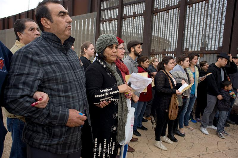 """""""Posadas sin fronteras"""", evento navideño por la inmigración Evento%20nav..."""