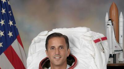Estos son los latinos que han llegado al espacio