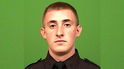 Muere el policía herido en la cabeza en Nueva York el pasado fin de semana