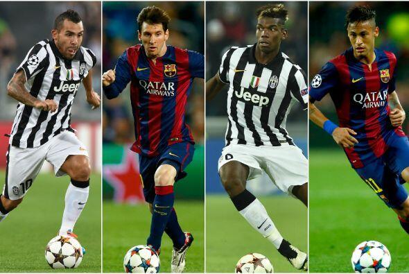 La Gran Final de la UEFA Champions League tendrá como protagonist...