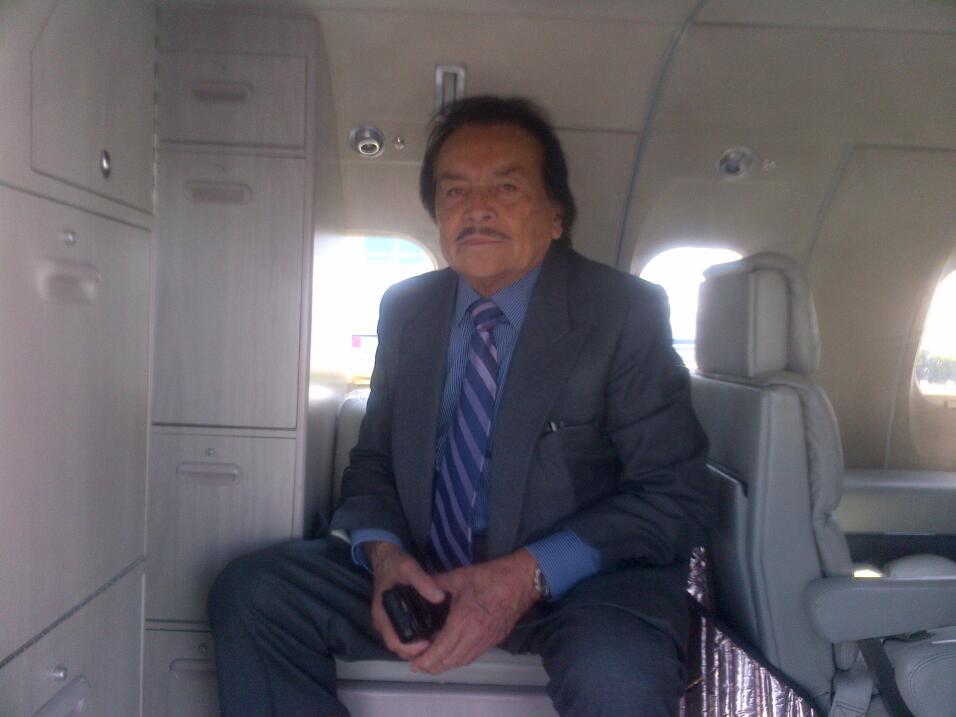Miguel Pérez Soto