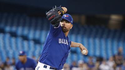 México conquista Toronto: Blue Jays tuvo a Jaime García en triunfo contra White Sox en MLB