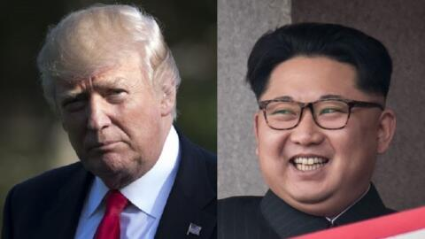 Las tensiones con Corea del Norte han ido en aumento tras sus sucesivas...
