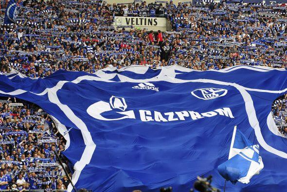 Sin embargo, la afición del club teutón no está feliz por el negativo ar...