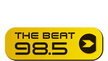 the beat_98.5_san antonio logo
