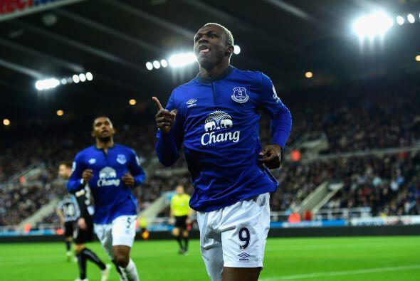 20. Everton (Inglaterra) 144.1 millones de euros en ingresos durante la...