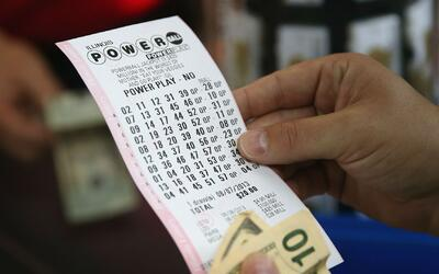 Suspenden la venta de boletos de Powerball y Mega Millions en Illinois