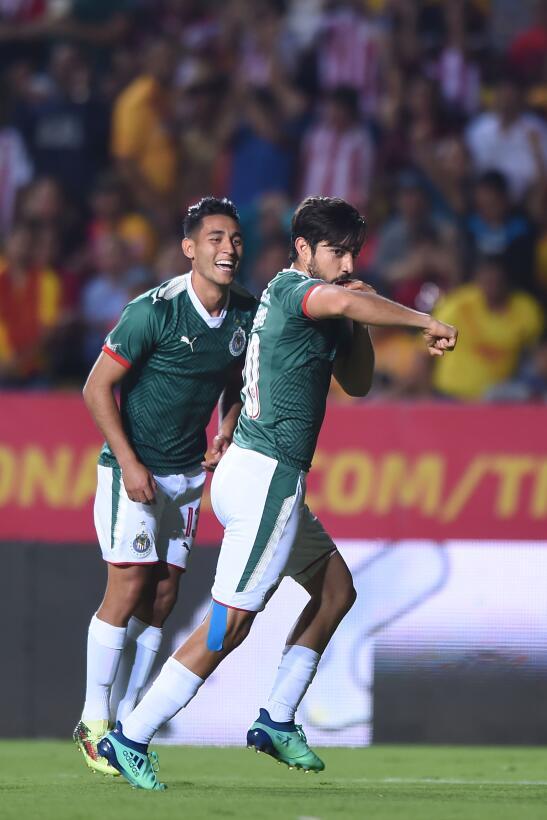 En fotos: Veracruz se niega a irse tras 13 jornadas en la Liga MX 02-chi...