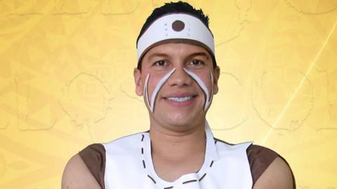 'Guerrero salvaje' Banda Cuisillos