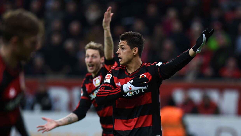 Leverkusen cayó en su casa ante Dortmund
