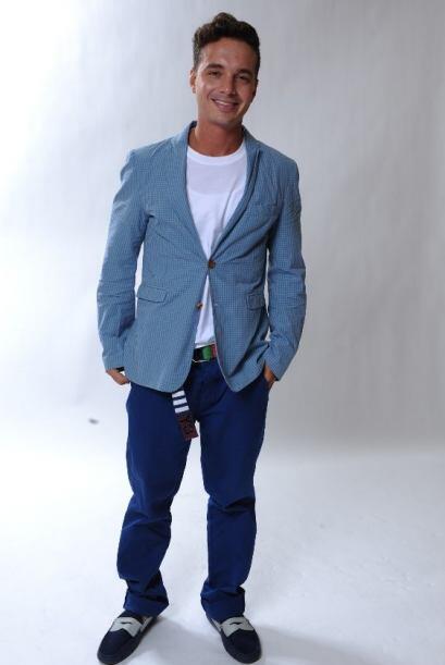 Es la primera vez que el cantante colombiano J Balvin viene a Premios Ju...